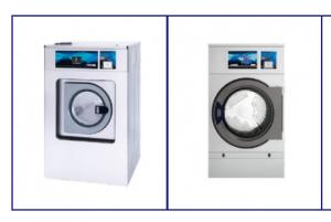 Laundry equipment Malaysia